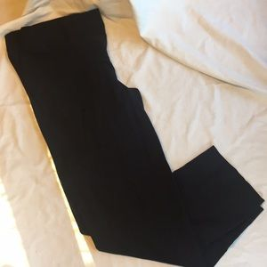 Nine West The Skinny Pant Size 14 in Black